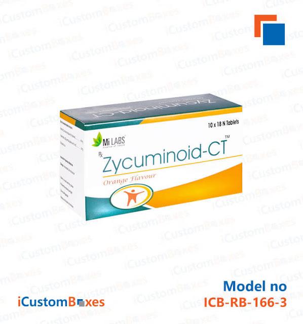 Customized Medicine Box
