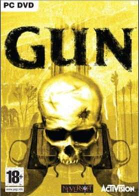 Gun PC Full Español [Google Drive + MEGA]