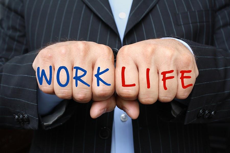 mencari kerja