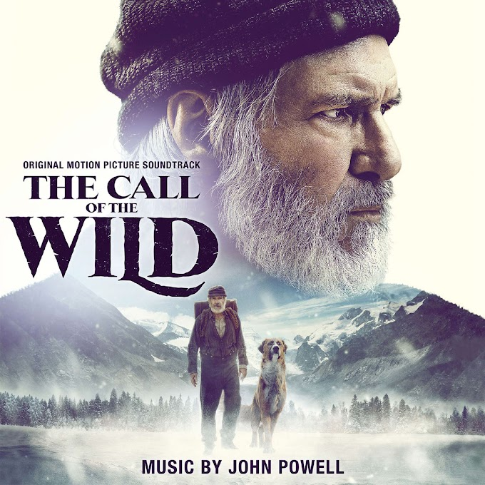 Quick Review: The Call of the Wild