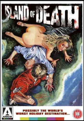 Download [18+] Island of Death (1976) English, French, Greek 480p 379mb
