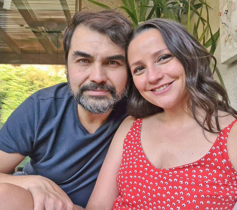 Andrea Aristegui y su marido dan las claves de su relación de 20 años