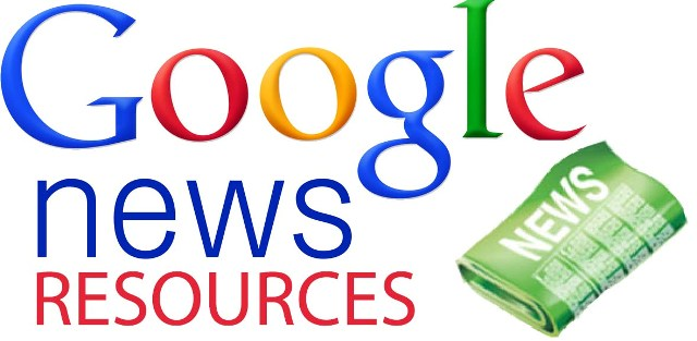 List of 6000+ Google News Sources : Sites index in Google News : eAskme