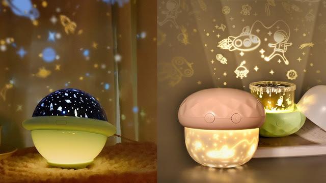 Lampka dla dziecka — czym kierować się wybierając oświetlenie dziecięcego pokoju?