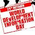 24 October: World Development Information Day