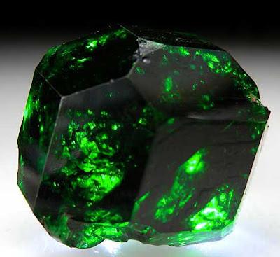 Chrome Tourmaline Gems And Jewelry