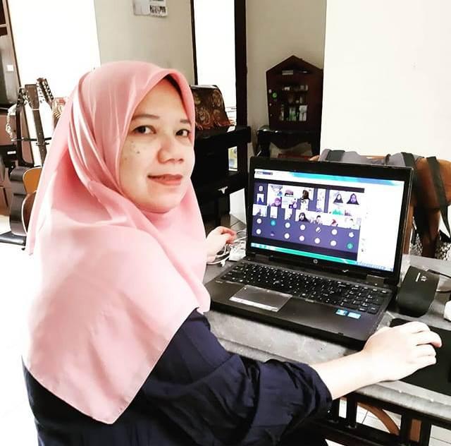 Pilah Pilih Provider UNLIMITED Smartfren Bisa Semua Internet 4G 24 Jam Nurul Sufitri Travel Lifestyle Blog Review