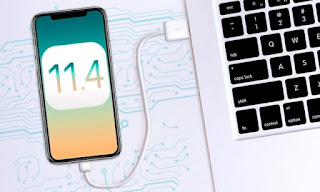 iOS-11.4-640x384 iOS 11.4 will be safer than ever: goodbye to unlock your iPhone Cydia