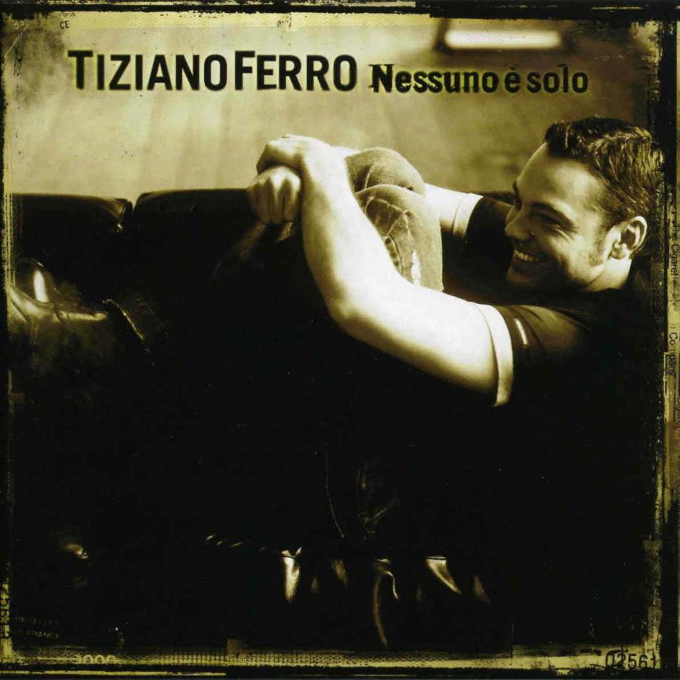 Ed ero contentissimo - Tiziano Ferro: testo, video e traduzione