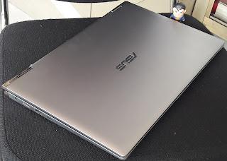 ASUS ZenBook Ryzen 5 Flip 14 TouchScreen 2nd