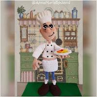 http://amigurumislandia.blogspot.com.ar/2019/07/amigurumi-cocinero-italiano-galamigurumis.html