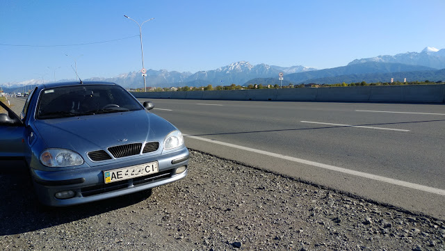 Ланос в Северная Осетия