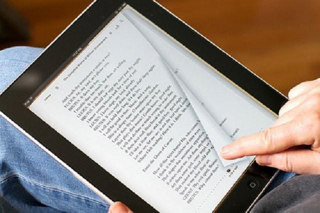 Sách điện tử và Sách trắng