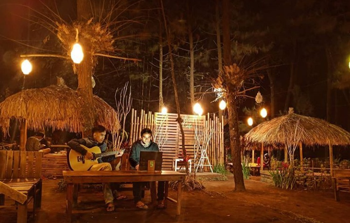 Dowes29.com: 9 Gambar Pinus Cafe Ledok Ombo Poncokusumo Malang