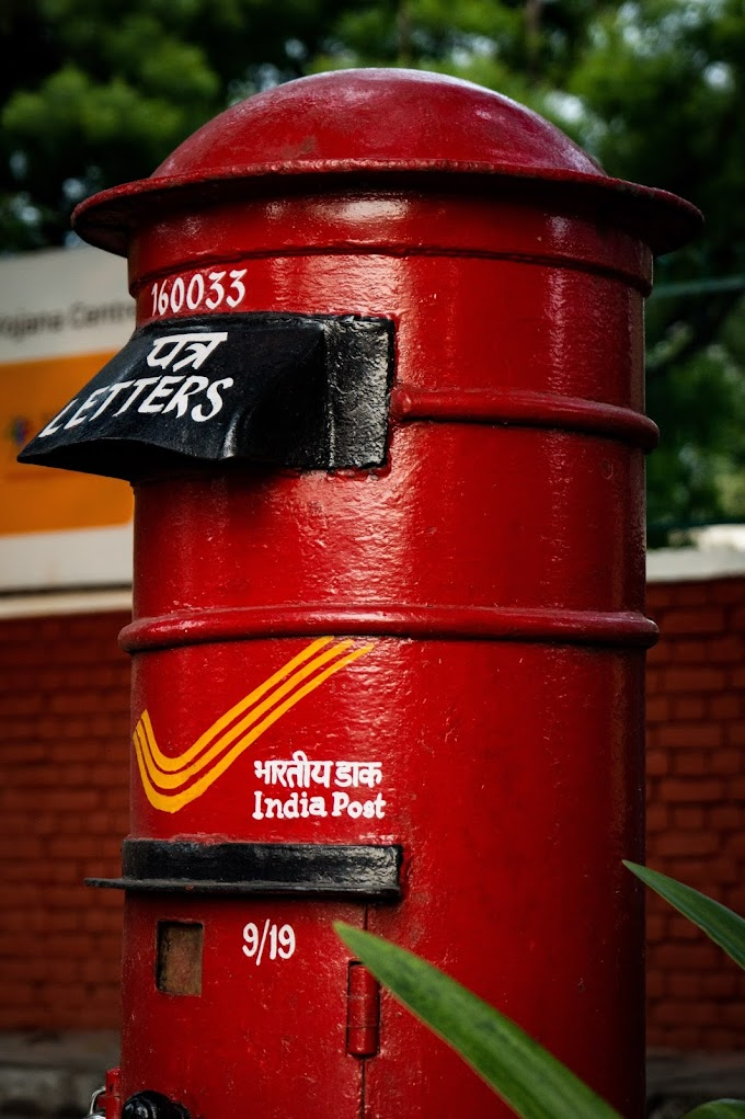 Indian Postal System : The pivotal flaws and loopholes that were unbridled.