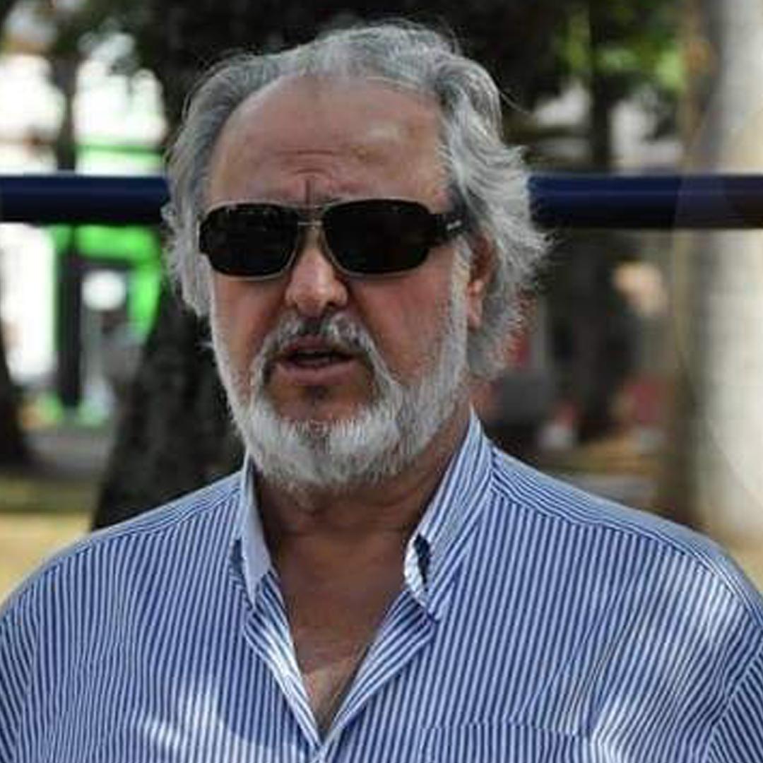 Morre o ex-vice-prefeito de Monte Azul Paulista e ex-delegado João Panhoza