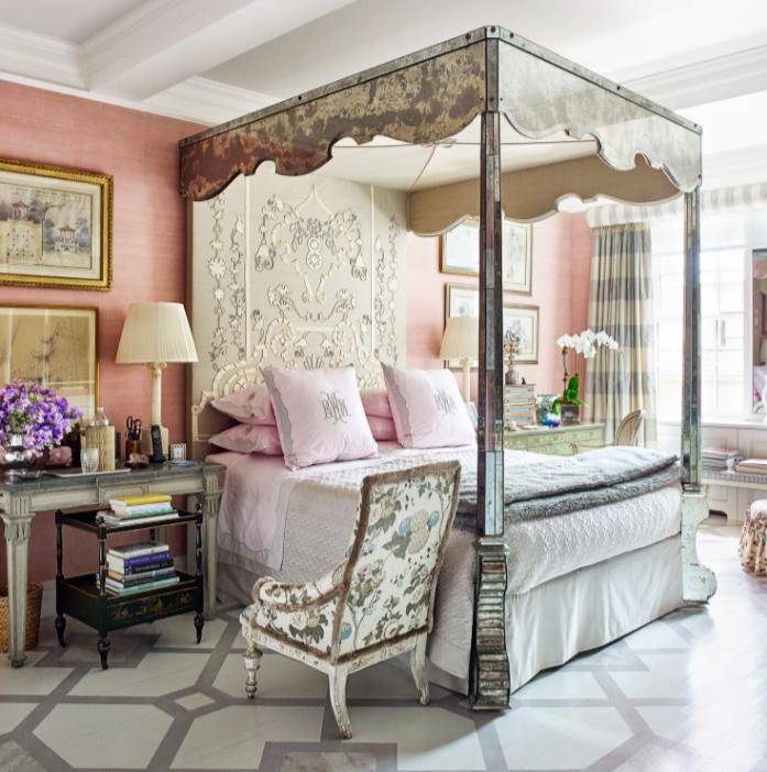 Glamorous Home: NYC Living