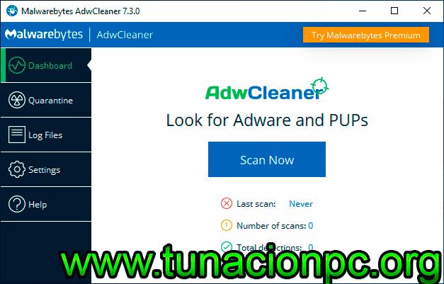 AdwCleaner full gratis