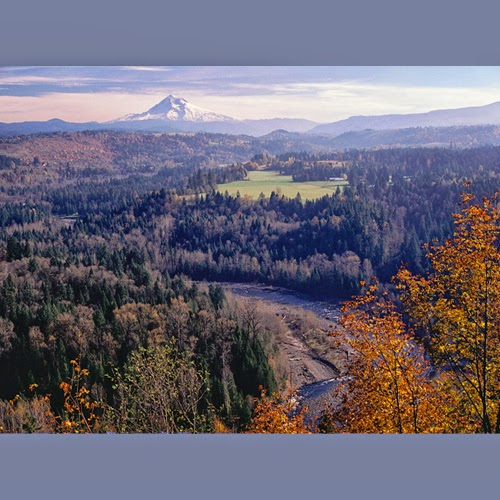 TRAVEL COLUMBIA RIVER GORGE: May 2015