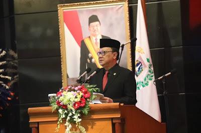 Mendagri: Pelantikan Presiden dan Wapres Terpilih pada 20 Oktober