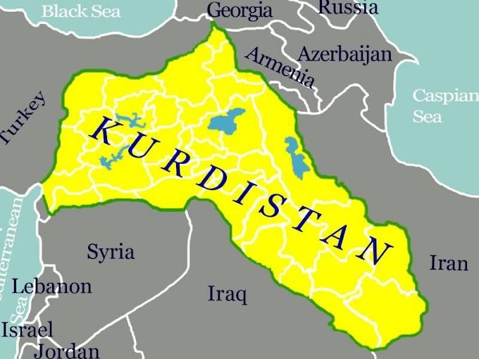 Οι Ρώσοι επιβεβαιώνουν το Παγκόσμιο Σχέδιο για την ίδρυση Κουρδικού κράτους με ότι αυτό σημαίνει για την τουρκία.