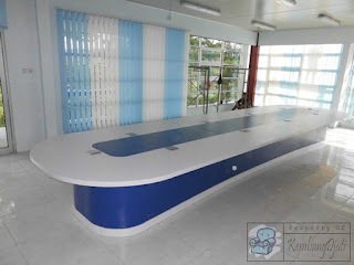 Produsen Furniture Interior Kantor