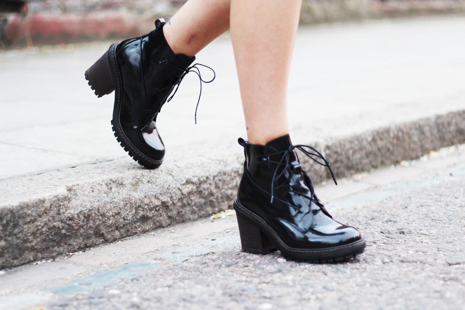 hudson boots