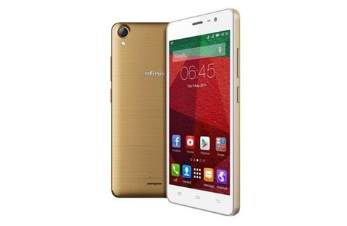 hp infinix hot note x551