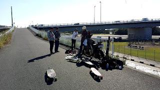 月1回開催のお気軽ロンスケ練習会! 基本茅ヶ崎近辺でオールジャンル。