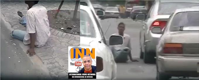 Video de falso inválido dominicano sobrepasa el millón de visitas en youtube