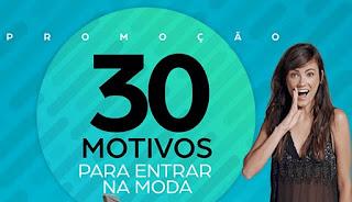 Cadastrar Promoção Cartão Riachuelo 2017