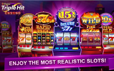 slot games list