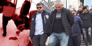 قتلوه لأنه يعمل كثيرا.. جريمة مخيفة في إسطنبول