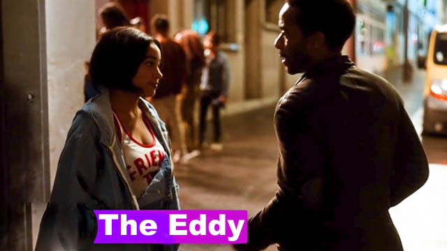 The Eddy (2020) English Full Movie Download Free