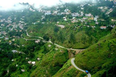 Ranikhet, Uttarakhand