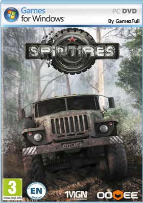 Spintires 2014 PC [Full] Español [MEGA]