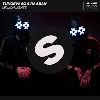 Tungevaag & Raaban - Million Lights (feat. Lovespeake) - Single [iTunes Plus AAC M4A]