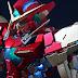 Custom Build: PG 1/60 Gundam Exia Mk. 85