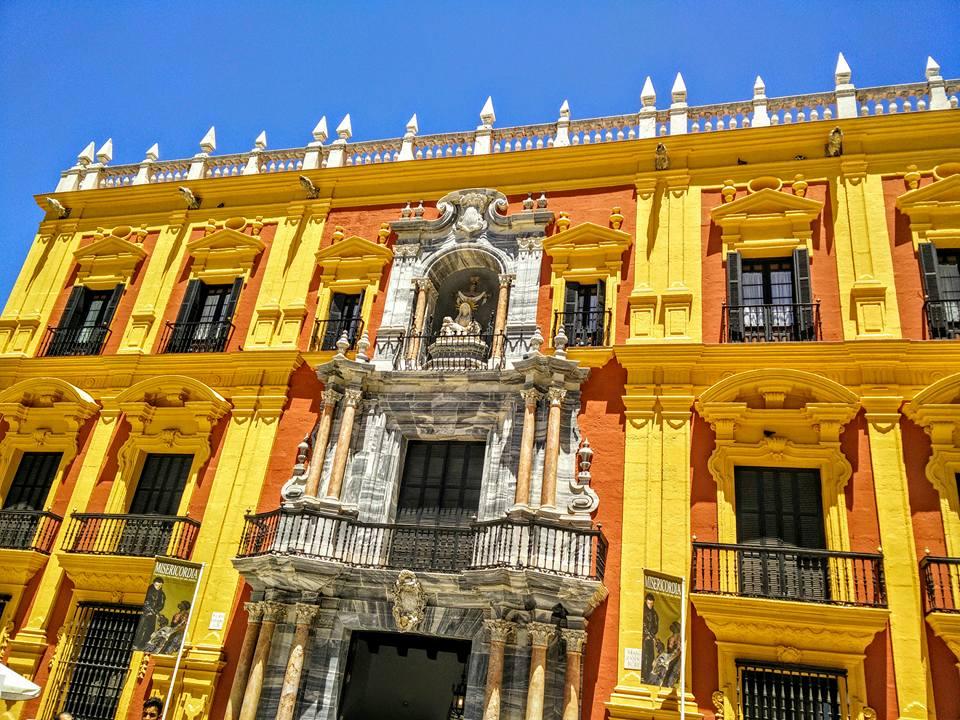 Espagne Andalousie Malaga