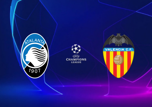 Atalanta vs Valencia Full Match & Highlights 19 February 2020