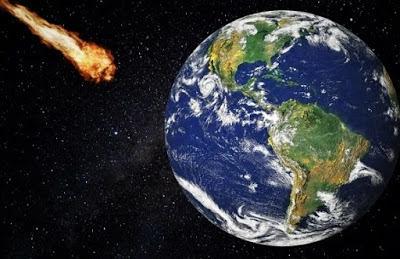 NASA: Asteroid may hit Earth in 2022