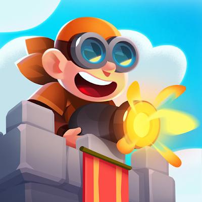 Rush Royale – Tower Defense (MOD, Unlimited Money) APK Download