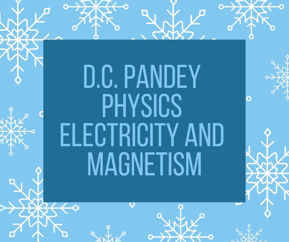 Dc Pandey Mechanics Part 1 Pdf