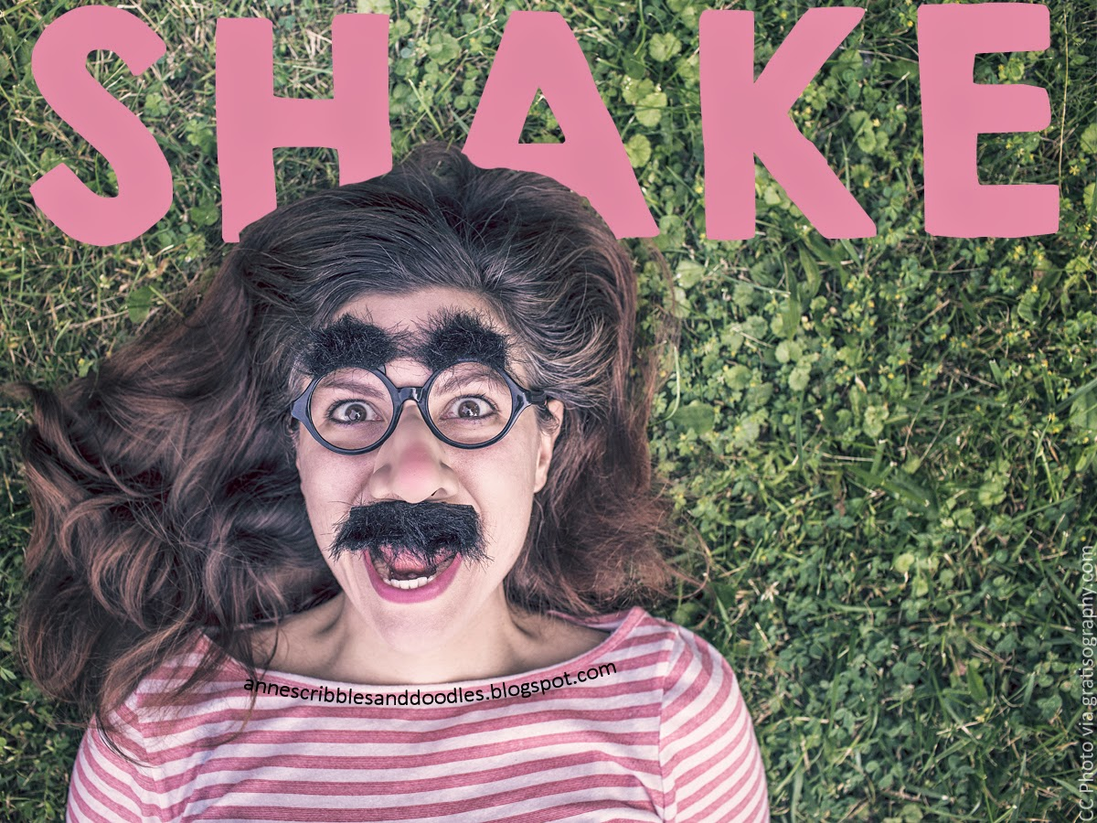 How to Handle Bullying: Shake it off