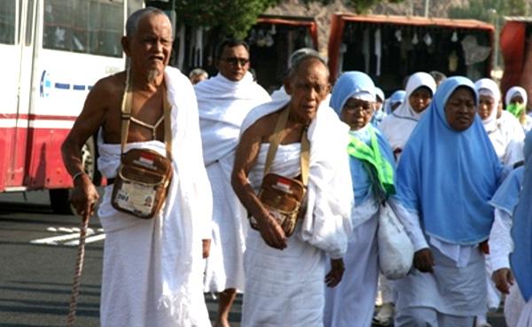 Keberangkatan Ibadah Haji Dibatalkan Menag, MS Kaban Ingatkan Doa Jemaah dan Kedzaliman