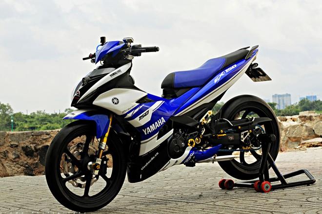 Jangan Susah Hati: Motosikal > Yamaha Y15ZR