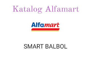 Katalog Alfamart
