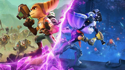 Ratchet & Clank In Another Dimension is the most beautiful game in history