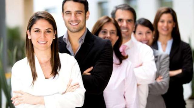3 Tips Sukses Dalam Bekerja Secara Tim