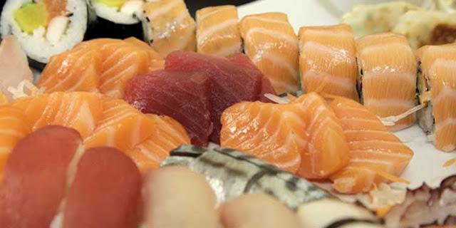 My Sushi lyon 1